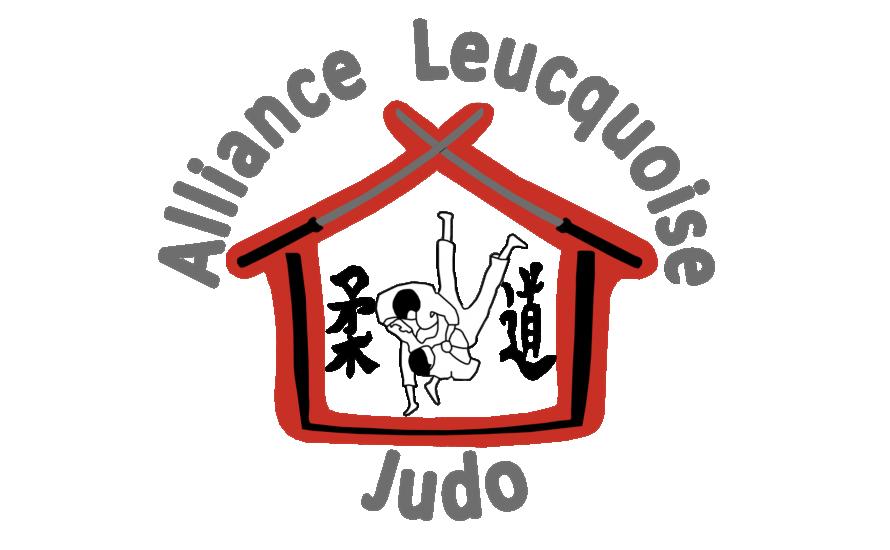 Logo du ALLIANCE LEUCQUOISE DE JUDO